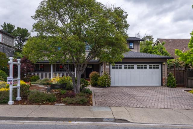 785 Castle Hill Rd, Redwood City, CA 94061 (#ML81741953) :: Maxreal Cupertino