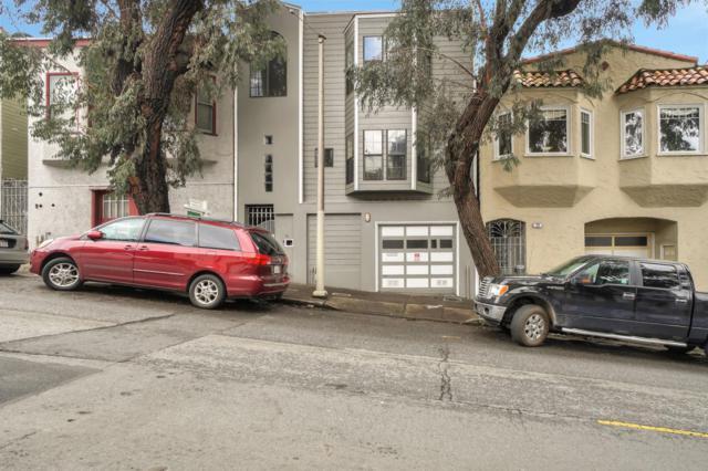 76 Cortland Ave, San Francisco, CA 94110 (#ML81742060) :: Strock Real Estate