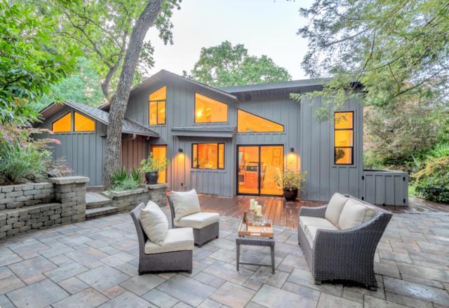 2 Portola Green Cir, Portola Valley, CA 94028 (#ML81742079) :: Strock Real Estate