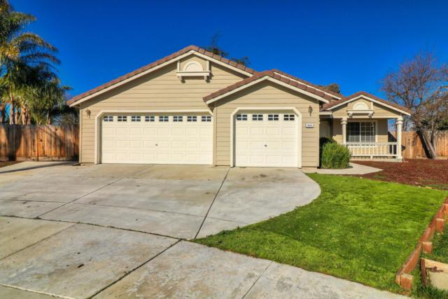 1900 Porter Cir, Hollister, CA 95023 (#ML81742116) :: Live Play Silicon Valley