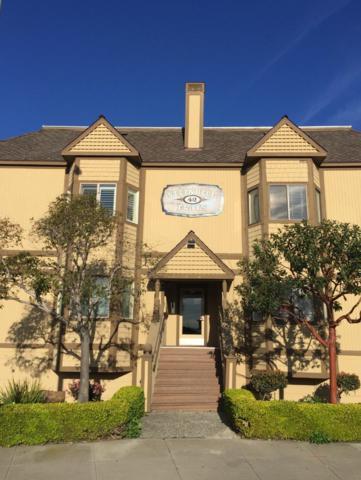 42 Stone St 8, Salinas, CA 93901 (#ML81742169) :: The Gilmartin Group