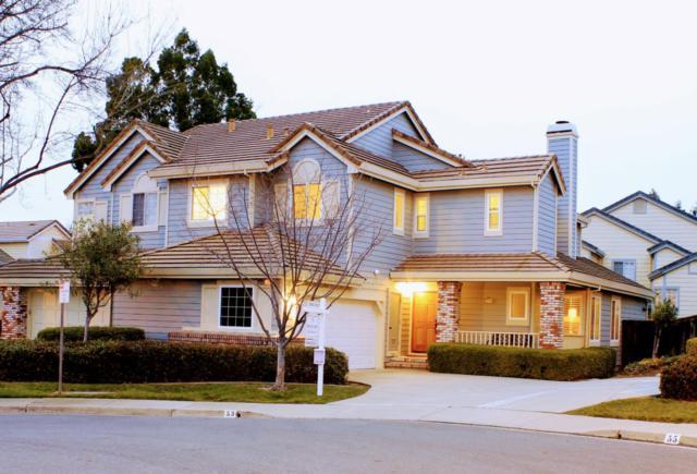 53 Karkin Pl, Clayton, CA 94517 (#ML81742200) :: Strock Real Estate