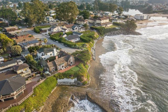 101 18th Ave, Santa Cruz, CA 95062 (#ML81742340) :: Strock Real Estate