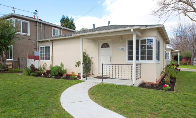 1801 Latham St, Mountain View, CA 94041 (#ML81742474) :: The Warfel Gardin Group