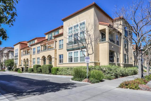 108 Bryant St 29, Mountain View, CA 94041 (#ML81742595) :: The Warfel Gardin Group