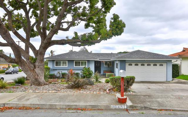 10451 E Hills Ct, San Jose, CA 95127 (#ML81742601) :: Perisson Real Estate, Inc.