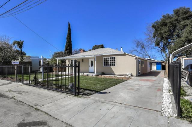 2301 Poplar Ave, East Palo Alto, CA 94303 (#ML81742714) :: Live Play Silicon Valley