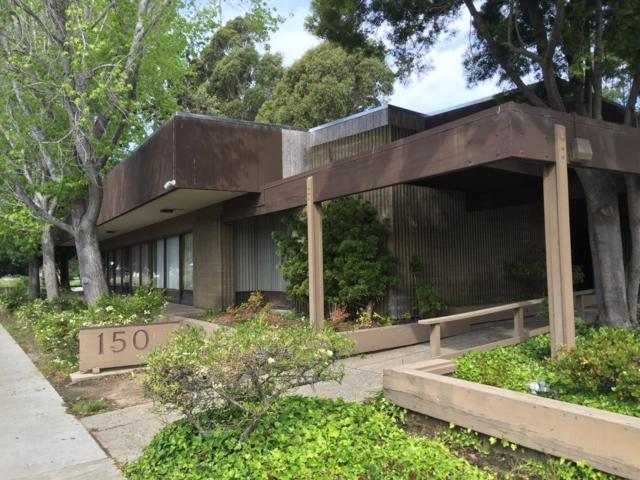 150 Felker St, Santa Cruz, CA 95060 (#ML81742788) :: Live Play Silicon Valley
