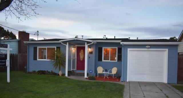 861 Dwight Ave, Sunnyvale, CA 94086 (#ML81742901) :: The Kulda Real Estate Group