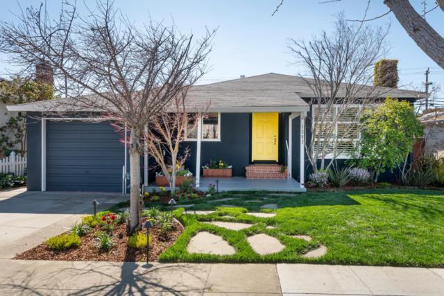 1302 S Delaware, San Mateo, CA 94402 (#ML81742910) :: The Kulda Real Estate Group