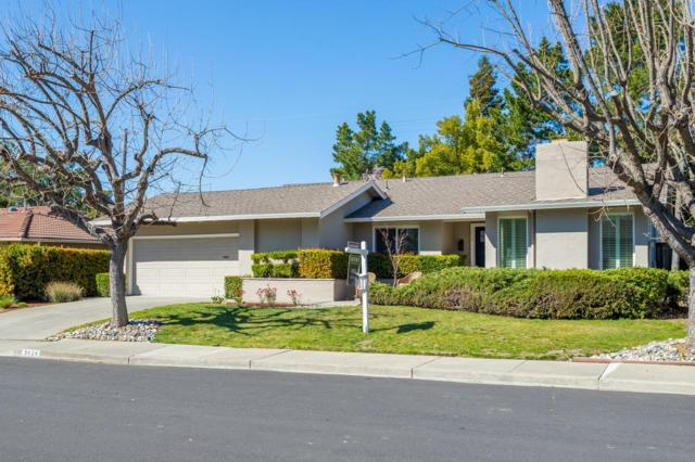 3424 Withersed Ln, Walnut Creek, CA 94598 (#ML81742944) :: The Gilmartin Group