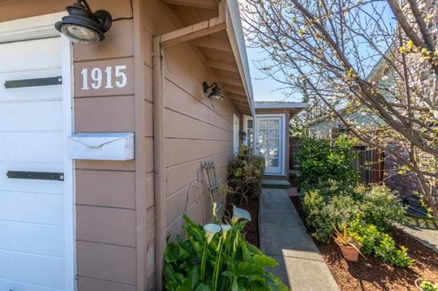 1915 Redwood Ave, Redwood City, CA 94061 (#ML81743025) :: The Gilmartin Group