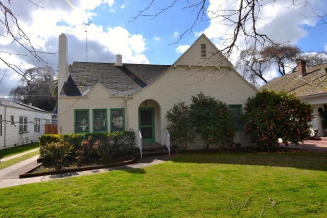 1150 W Harding Way, Stockton, CA 95203 (#ML81743030) :: Brett Jennings Real Estate Experts