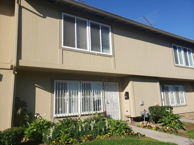 2650 Faust Ct, San Jose, CA 95121 (#ML81743037) :: The Warfel Gardin Group