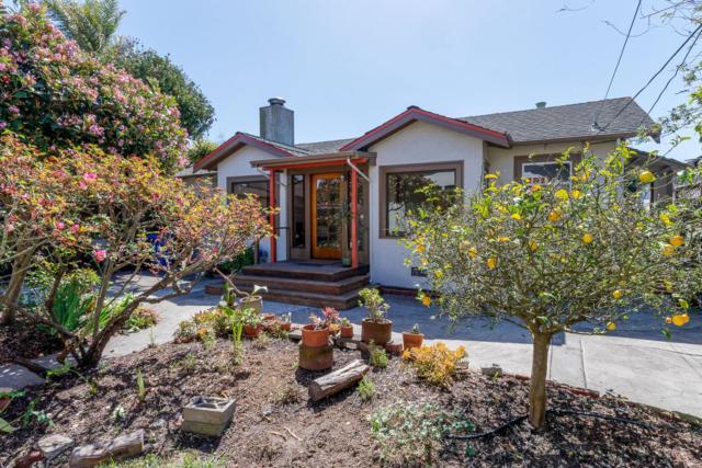 235 Younglove Ave, Santa Cruz, CA 95060 (#ML81743194) :: The Warfel Gardin Group