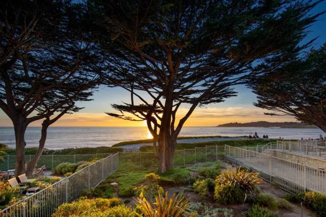 0 Del Mar 5 Se Of Ocean, Carmel, CA 93921 (#ML81743218) :: The Sean Cooper Real Estate Group