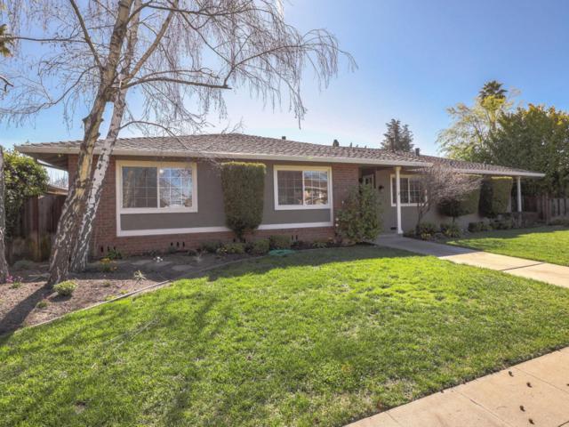 6552 Northridge Dr, San Jose, CA 95120 (#ML81743222) :: The Warfel Gardin Group