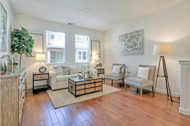 976 Crestline Ter, Sunnyvale, CA 94085 (#ML81743233) :: The Kulda Real Estate Group