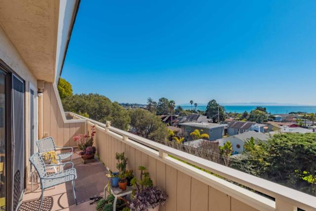 261 Sea Ridge Rd 4, Aptos, CA 95003 (#ML81743242) :: Strock Real Estate