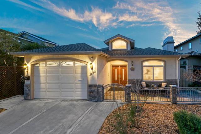 3472 Rambow Dr, Palo Alto, CA 94306 (#ML81743366) :: The Kulda Real Estate Group