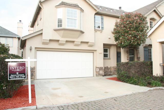 1930 Bradbury St, Salinas, CA 93906 (#ML81743424) :: Strock Real Estate