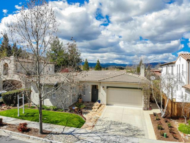 2650 Club Dr, Gilroy, CA 95020 (#ML81743453) :: The Realty Society