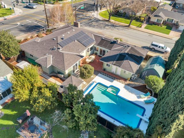 1310 Curtner Ave, San Jose, CA 95125 (#ML81743505) :: Brett Jennings Real Estate Experts