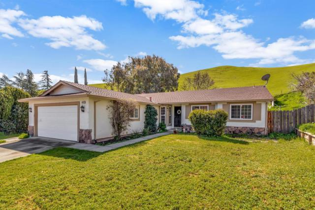 2429 Grimsby Dr, Antioch, CA 94509 (#ML81743557) :: The Kulda Real Estate Group