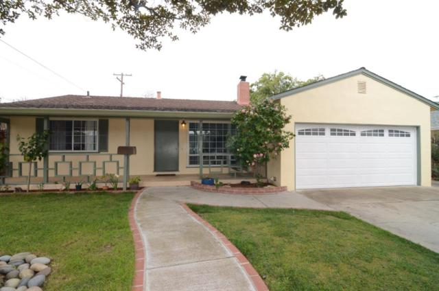 2245 Bohannon Dr, Santa Clara, CA 95050 (#ML81743662) :: Keller Williams - The Rose Group