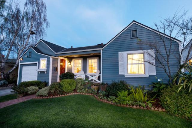 609 Lexington Way, Burlingame, CA 94010 (#ML81743695) :: Keller Williams - The Rose Group