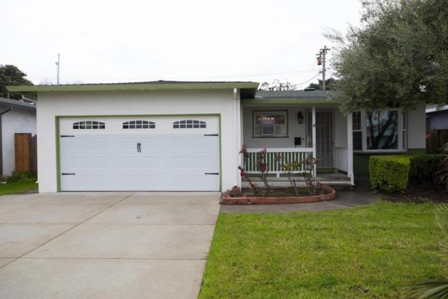665 San Miguel Ave, Sunnyvale, CA 94085 (#ML81743697) :: Brett Jennings Real Estate Experts