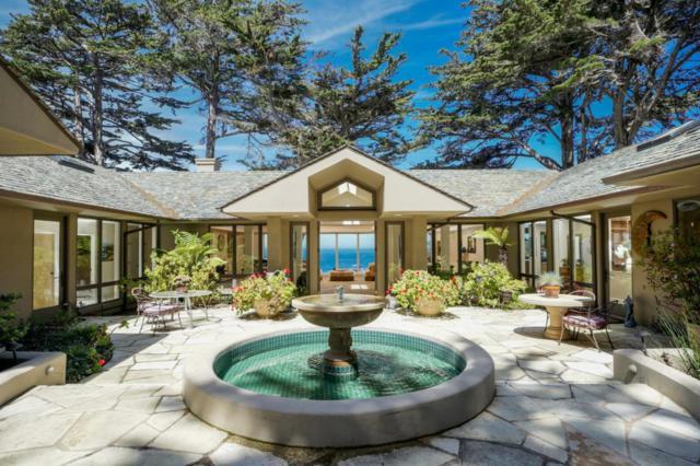 29798 Highway 1, Carmel Highlands, CA 93923 (#ML81743748) :: Strock Real Estate