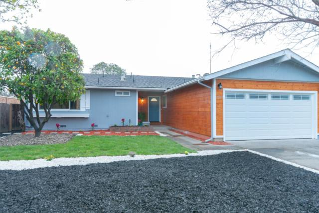3928 W Rincon Ave, Campbell, CA 95008 (#ML81743764) :: Keller Williams - The Rose Group
