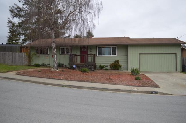 8 Blossom Dr, Watsonville, CA 95076 (#ML81743832) :: The Realty Society