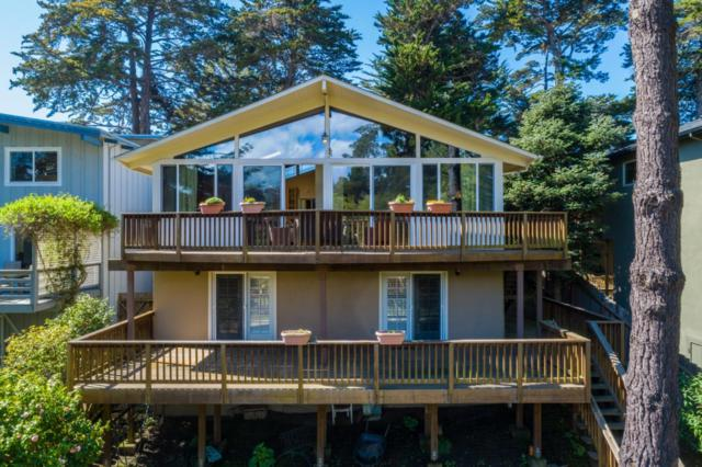 405 Townsend Dr, Aptos, CA 95003 (#ML81743855) :: Brett Jennings Real Estate Experts