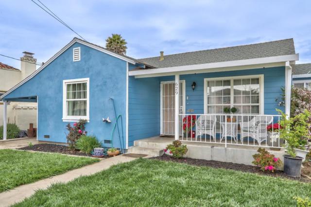 629 California St, Watsonville, CA 95076 (#ML81743888) :: The Realty Society