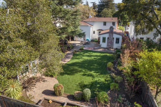 214 29th Ave, San Mateo, CA 94403 (#ML81743935) :: Keller Williams - The Rose Group