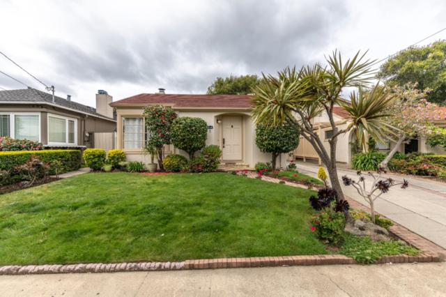 718 S Idaho St 1, San Mateo, CA 94402 (#ML81743981) :: Brett Jennings Real Estate Experts