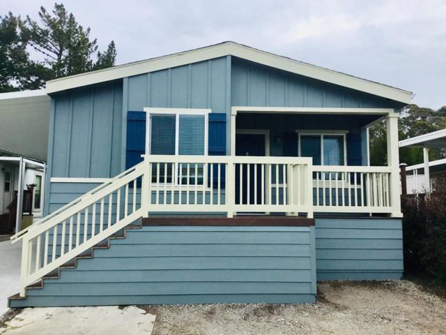 34 Seascape Dr 34, Half Moon Bay, CA 94019 (#ML81744348) :: Strock Real Estate