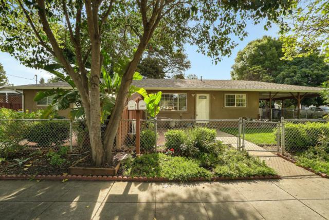 179 Fair Oaks Ave, Mountain View, CA 94040 (#ML81744590) :: The Realty Society