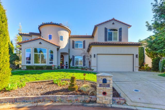 2421 Justamere Ct, Cameron Park, CA 95682 (#ML81744673) :: Strock Real Estate