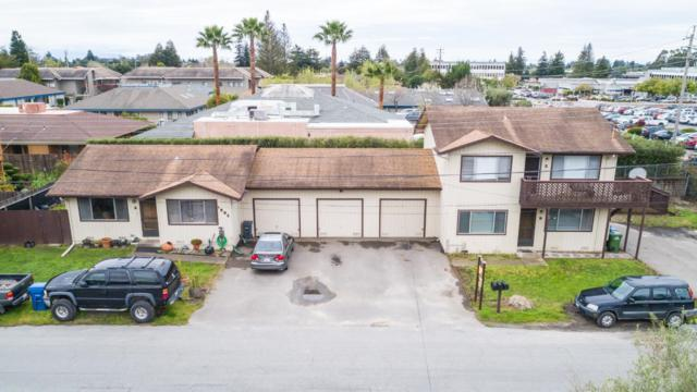 1682 Patterson Ln, Santa Cruz, CA 95065 (#ML81744765) :: The Warfel Gardin Group