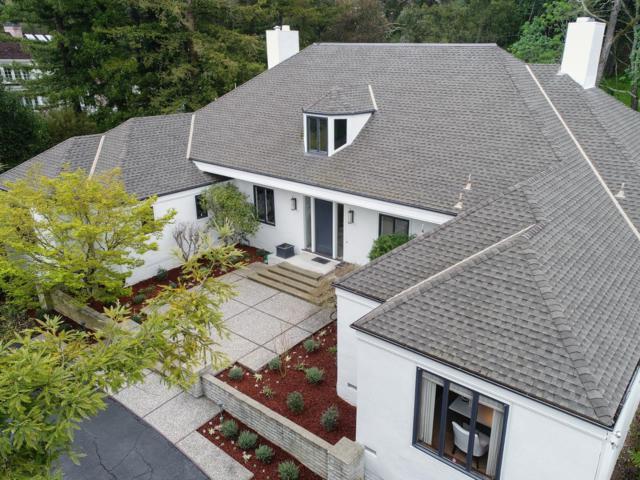 357 Walsh Rd, Atherton, CA 94027 (#ML81744885) :: The Kulda Real Estate Group