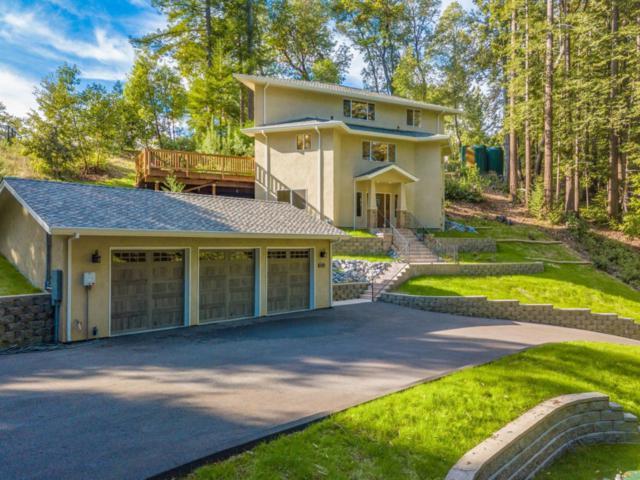 1202 Roberts Rd, Ben Lomond, CA 95005 (#ML81745498) :: The Kulda Real Estate Group