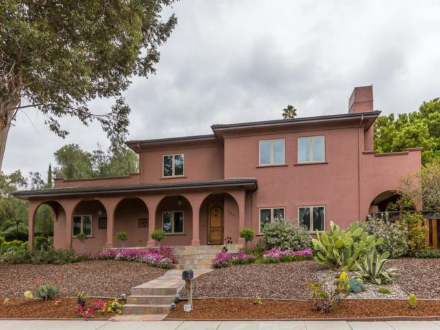 645 Cabrillo Ave, Stanford, CA 94305 (#ML81745529) :: The Kulda Real Estate Group