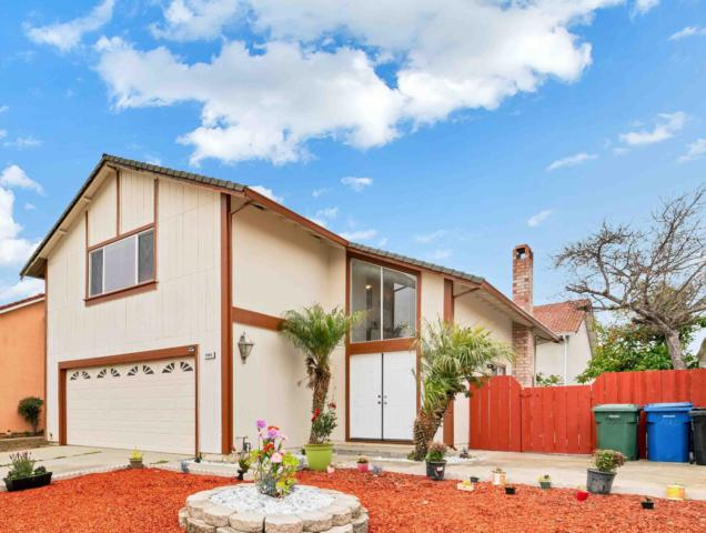 7085 Cabernet Ave, Newark, CA 94560 (#ML81745908) :: Live Play Silicon Valley
