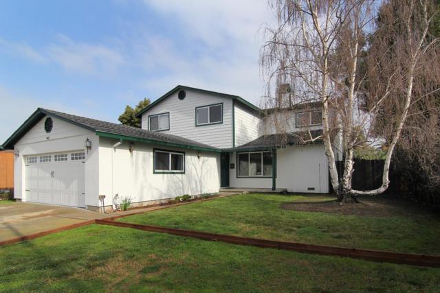 1642 Roberta Dr, San Mateo, CA 94403 (#ML81746021) :: Live Play Silicon Valley