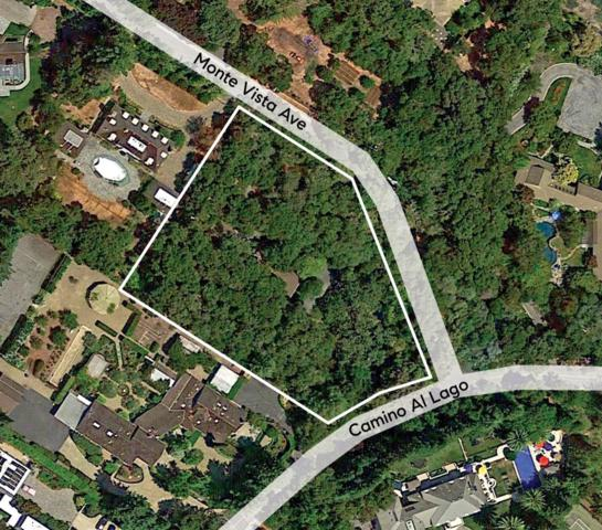 98 Monte Vista Ave, Atherton, CA 94027 (#ML81746059) :: The Kulda Real Estate Group