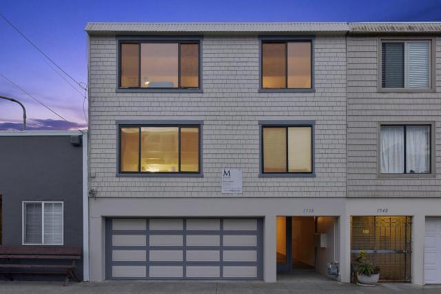 1538 48th Ave, San Francisco, CA 94122 (#ML81746144) :: Strock Real Estate