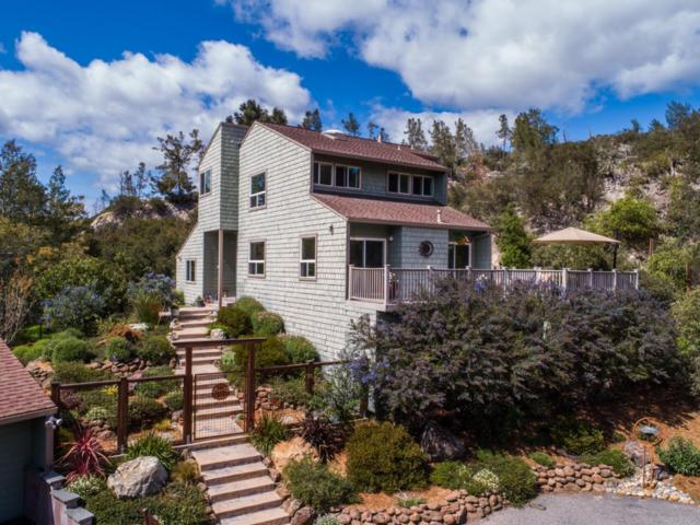 295 Kipling Ave, Ben Lomond, CA 95005 (#ML81746159) :: The Kulda Real Estate Group